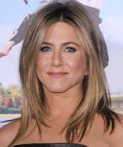 Jennifer Aniston Hairstyles 2018 9