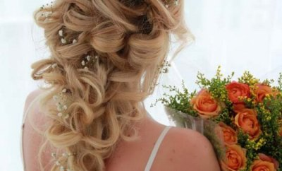 Long Wedding Hairstyles 25