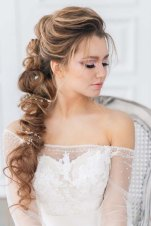 Long Wedding Hairstyles 3