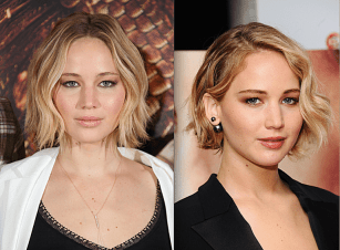 Short Haircuts For Round Face Shape 7
