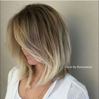 Short Hairstyles 2018 41