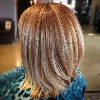 Short Hairstyles 2018 64