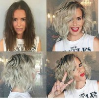 Short Hairstyles 2018 7