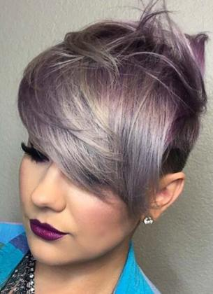 Spiky Haircuts For Women 29