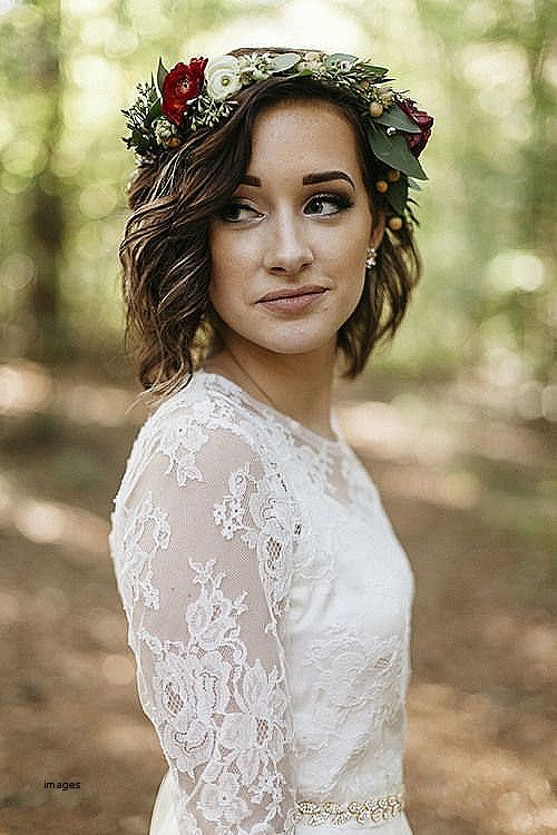 Pictures Of Wedding Hairstyles For Short Hair Inspirational Best 25 Bob Wedding Hairstyles Ideas On Pinterest