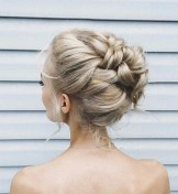 Wedding Updo Hairstyles 15