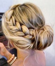 Wedding Updo Hairstyles 21