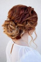 Wedding Updo Hairstyles 22