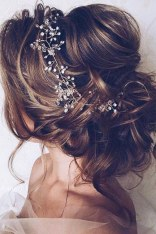Wedding Updo Hairstyles 30