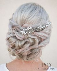 Wedding Updo Hairstyles 32