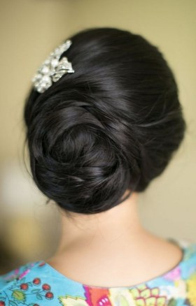 Wedding Updo Hairstyles 39