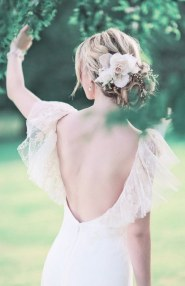 Wedding Updo Hairstyles 45