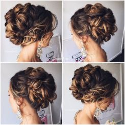 Wedding Updo Hairstyles 5