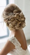 Wedding Updo Hairstyles 9