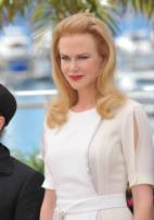 1 Divine Style For Long Blonde Hair From Nicole Kidman