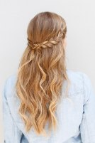 Braided Hairstyles For Long Hair 1