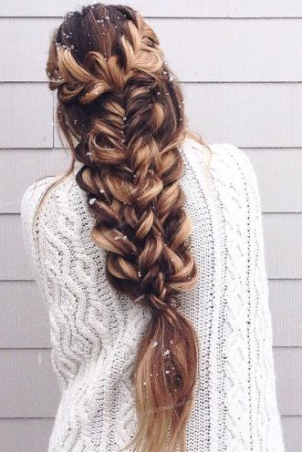 Braided Hairstyles For Long Hair 13