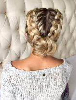 Braided Hairstyles For Long Hair 16