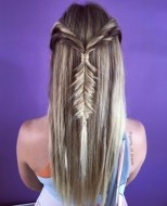 Braided Hairstyles For Long Hair 28