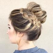 Braided Hairstyles For Long Hair 33