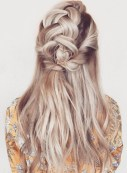 Braided Hairstyles For Long Hair 35