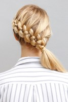 Braided Hairstyles For Long Hair 4