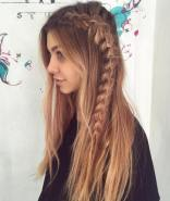 Braided Hairstyles For Long Hair 41