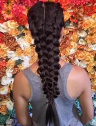 Braided Hairstyles For Long Hair 44