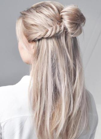Braided Hairstyles For Long Hair 5