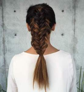 Braided Hairstyles For Long Hair 7