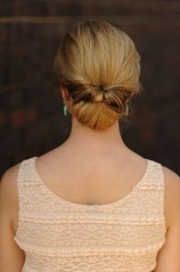 Casual Updos For Long Hair 18