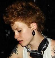 Curly Pixie Hair 20