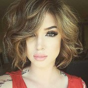 Soft Curls Hairstyles For Short Hair Awesome 25 Chic Curly Short Hairstyles