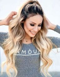 Hairstyles For Long Hair 2018 24