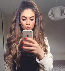Hairstyles For Long Hair 2018 27