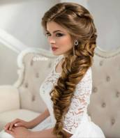 Hairstyles For Long Hair 2018 30