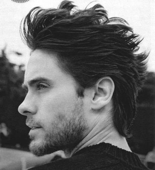 Hairstyles For Long Hair Men 39