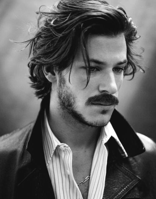 Hairstyles For Long Hair Men 48