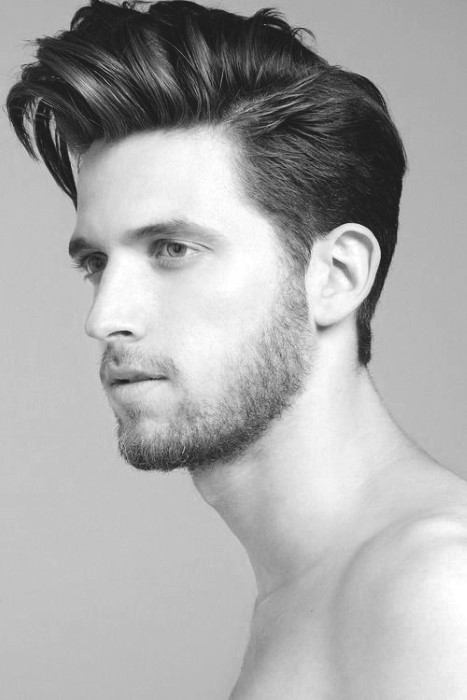 Hairstyles For Long Hair Men 53
