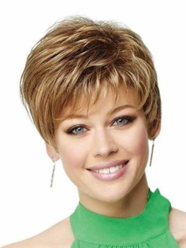 Best Spiky Haircuts For Short Hair