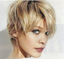 Cool Short Haircuts 17