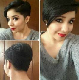 Images Short Pixie Hair 2015