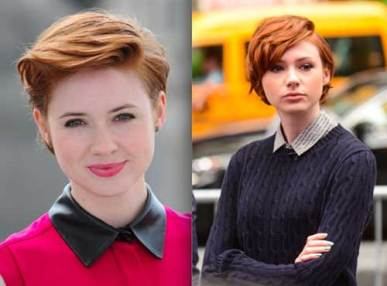 Images For Pixie Short Haircuts