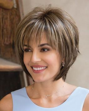 Latest Short Hairstyle Trends 1