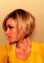 Latest Short Hairstyle Trends 8