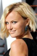 Malin Akerman Short Hair