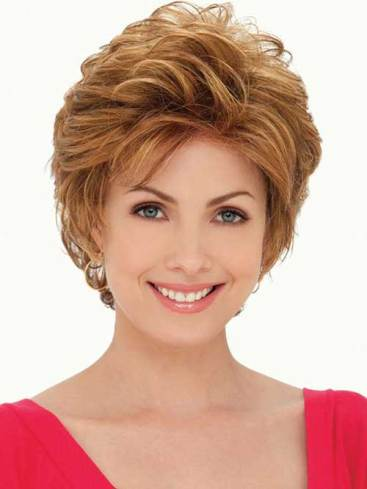 Short Hair For Older Women1