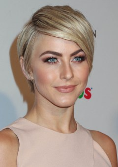 Short Haircut Women 1