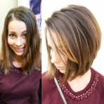 Short Haircuts For Girls 27