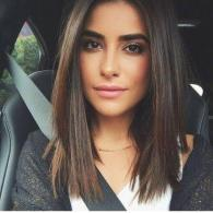 Short Shoulder Length Haircuts 14